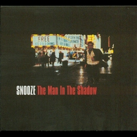 Couverture du titre The Man in the Shadow