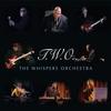 Couverture de l'album The Whispers Orchestra