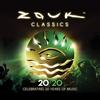 Cover of the album Zouk Classics - Celebrating 20 Years of Music