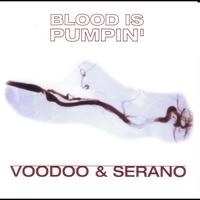 Couverture du titre Blood Is Pumpin'
