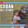 Couverture de l'album Cuban All Stars Vol. 2