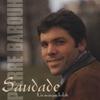 Couverture de l'album Saudade (Un manque habité)