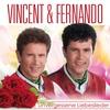 Cover of the album Vincent & Fernando - Unvergessene Liebeslieder