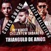 Cover of the album Triángulo De Amor (feat. Chiko Swagg) - Single
