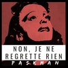 Couverture de l'album Non, je ne regrette rien - Single