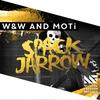 Cover of the album Spack Jarrow - Single