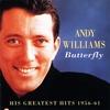 Couverture de l'album Butterfly - His Greatest Hits 1956-61