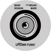 Cover of the track Uptown Funk (feat. Bruno Mars)