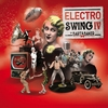 Cover of the album Electro Swing, Vol. 4 (Selected by Bart & Baker)