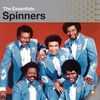 Cover of the album The Essentials: The Spinners (Remastered)