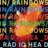 Couverture de l'album In Rainbows