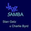 Couverture de l'album Jazz Samba