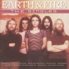 Cover of the album Earth & Fire - the Singles