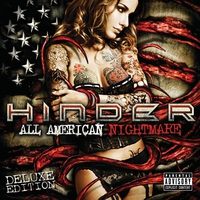 Couverture du titre All American Nightmare (Deluxe Edition)