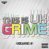 Cover of the album This Is UK Grime, Vol. II