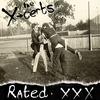Couverture de l'album Rated XXX