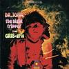 Couverture de l'album Gris-Gris