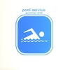 Cover of the album Pool Service - Summer Chill