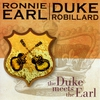 Cover of the album The Duke Meets the Earl