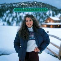 Couverture du titre A Christmas Album