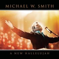 Couverture du titre A New Hallelujah