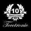 Couverture de l'album 10th Anniversary
