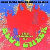 Cover of the album Good Times Are so Hard to Find: The History of Blue Cheer