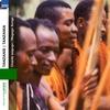 Couverture de l'album Tanzania - Tanzanie : Chants Wagogo