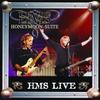 Cover of the album HMS Live