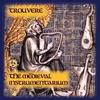 Couverture de l'album The Medieval Instrumentarium