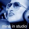 Cover of the album Mina in studio