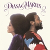 Cover of the album Diana & Marvin