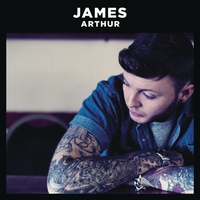 Cover of the track James Arthur (Deluxe Version)