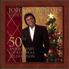 Cover of the album Johnny Mathis Gold: A 50th Anniversary Christmas Celebration