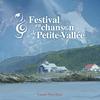 Cover of the album Festival en chanson de Petite-Vallée : l'année Pierre Flynn