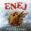 Couverture de l'album Paparanoja