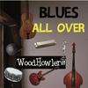 Couverture de l'album Blues All Over