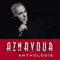 Couverture du titre Aznavour - Anthologie (Remastered 2014)