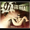 Cover of the album The Revolution Is Dead!