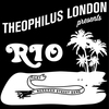 Cover of the album Rio (feat. Menahan Street Band) - Single