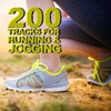 Couverture de l'album 200 Tracks for Running & Jogging