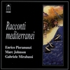 Cover of the album Racconti mediterranei