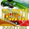 Couverture de l'album Italodisco Rarities