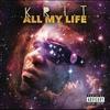 Couverture de l'album All My Life