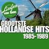 Couverture de l'album Liedjes Van Toen - Grootste Hollandse Hits 1980 - 1982