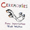Couverture de l'album Ceremonies