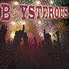 Couverture de l'album Boysterous