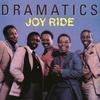 Couverture de l'album Joy Ride