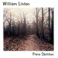 Cover of the track Piano Sketches