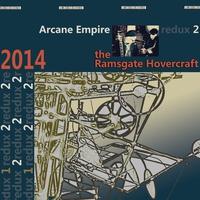 Couverture du titre Arcane Empire Redux2